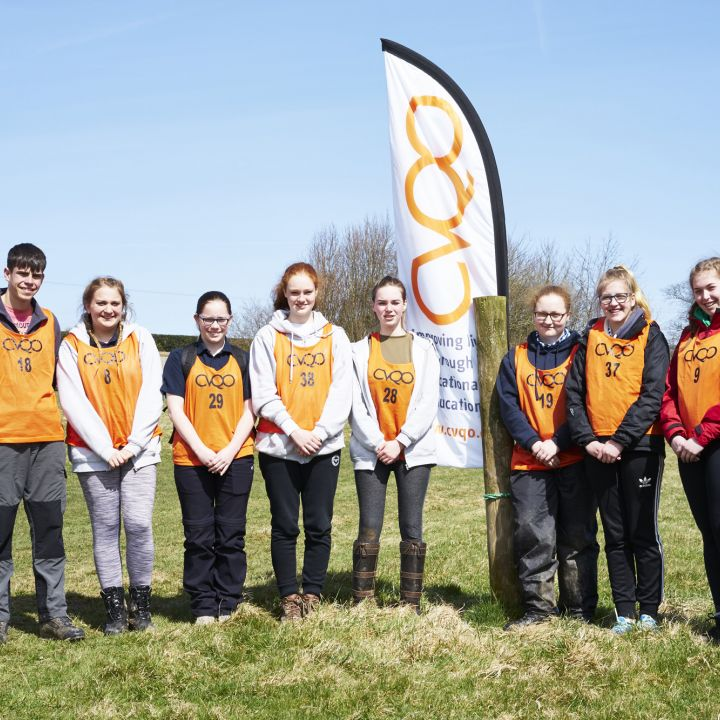 CVQO WESTMINSTER AWARDS